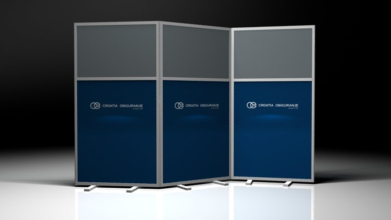 Walls/Pano/Dividers for office